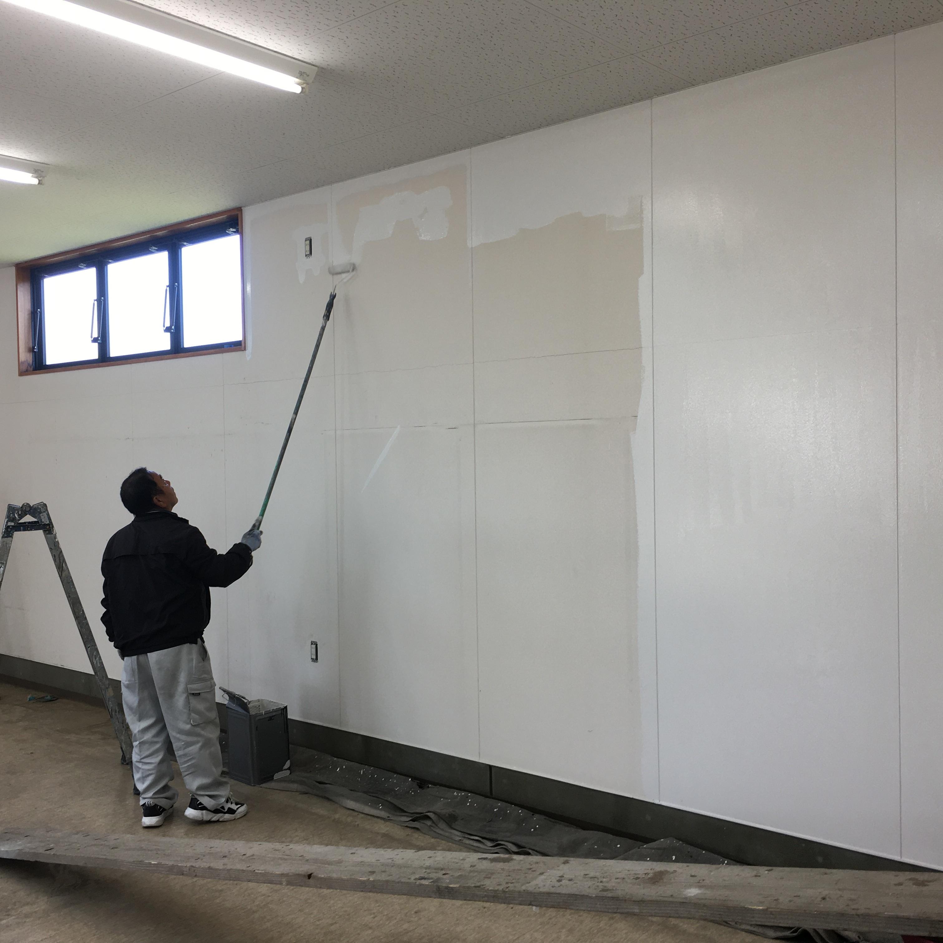徳島・香川のオフィス内装工事|学習指導塾向け 内装リフォーム工事